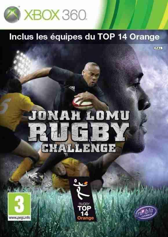 Descargar Jonah Lomu Rugby Challenge [MULTI5][Region Free][iMARS] por Torrent